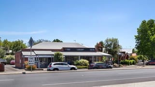 Corner Skipton/Dawson Street Ballarat Central VIC 3350