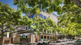 Suite 4.01/33-35 Saunders Street Pyrmont NSW 2009