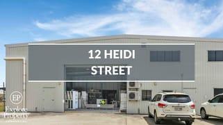 12 Heidi Street Paget QLD 4740