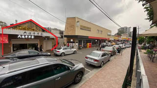 4A & 4B/10-12 Hillview Rd Eastwood NSW 2122