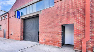 Shed 3/20 Elizabeth Street Delacombe VIC 3356