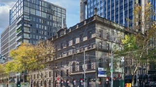 Ground and Basement/520 Bourke Street Melbourne VIC 3000
