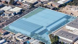 Granville Logistics Centre 19 Berry Street Granville NSW 2142