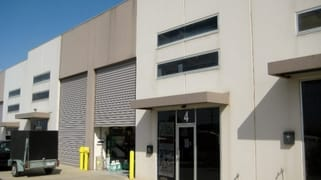 4/2 Industrial Drive Somerville VIC 3912