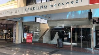 Shop 1/80-84 Baylis Street Wagga Wagga NSW 2650