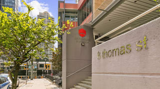 Level 3/8 Thomas Street Chatswood NSW 2067