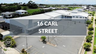 16 Carl Street Mackay QLD 4740