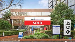 18/456 St Kilda Road Melbourne 3004 VIC 3004