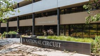 16 National Circuit Barton ACT 2600