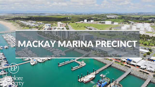 Level 1 Mackay Marina Mackay QLD 4740