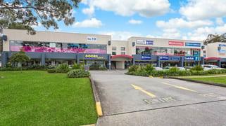 11/19 Victoria Avenue Castle Hill NSW 2154