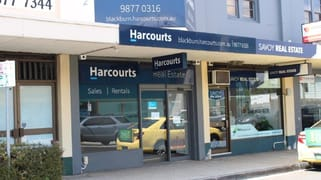 7-9 BLACKBURN ROAD Blackburn VIC 3130