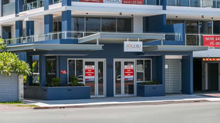 Shop 1/56 Oxley Avenue Woody Point QLD 4019
