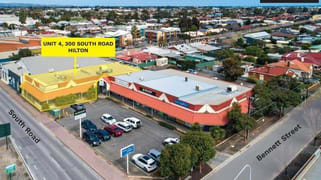 Unit 4/300 South Road Hilton SA 5033