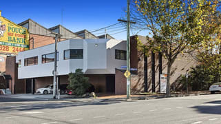 83 - 89 Boundary Road North Melbourne VIC 3051