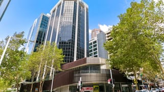 99 Mount Street North Sydney NSW 2060