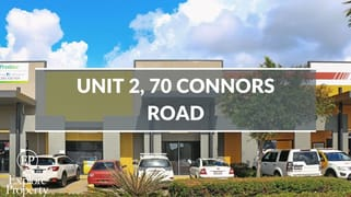 2/70 Connors Road Paget QLD 4740