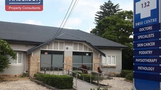 Suite 5/132 Pacific Highway Roseville NSW 2069