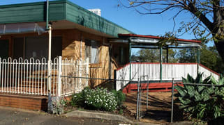 Building 1/154 James Street South Toowoomba QLD 4350