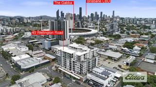 45 Wellington Road East Brisbane QLD 4169