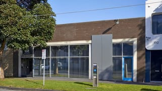 156-160 Ferrars Street South Melbourne VIC 3205