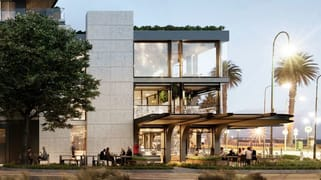 THE LONDON HOTEL/92 Beach Street Port Melbourne VIC 3207