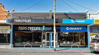 265-267 Barkly Street Footscray VIC 3011