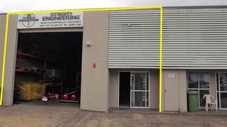 Unit 4/27 Allgas Street Slacks Creek QLD 4127