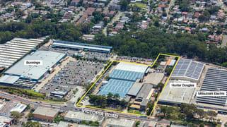318-322 Victoria Road Rydalmere NSW 2116
