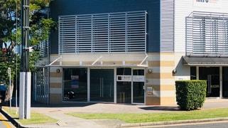 Level First Floo, 3/8 Mowbray Terrace East Brisbane QLD 4169