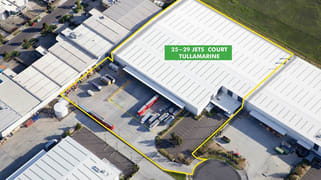 Warehouse B/25-29 Jets Court Tullamarine VIC 3043