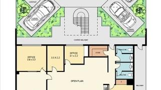 Ground Floor/46-48 Tudor St Hamilton NSW 2303