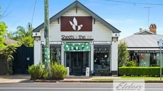 201 Latrobe Terrace Paddington QLD 4064