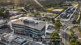 Suite E210/24-32 Lexington Drive Bella Vista NSW 2153
