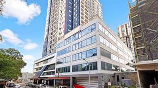 Suite 4/9 Deane Street Burwood NSW 2134