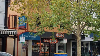LEVEL 1/302 LYGON STREET Carlton VIC 3053