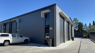 Unit 24/40 Counihan Road Seventeen Mile Rocks QLD 4073