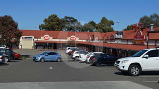 Shop 12/216 FARNHAM ROAD Quakers Hill NSW 2763