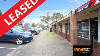 5/9 Bradfield Street Leumeah NSW 2560