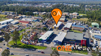 Factory 5/142 Princes Hwy South Nowra NSW 2541