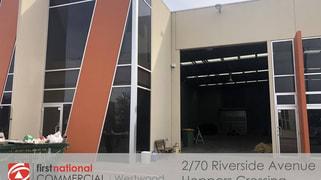 2/70 Riverside Avenue Werribee VIC 3030