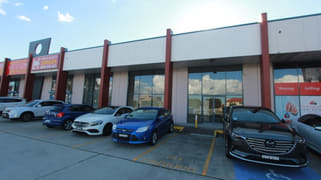 Shop 4/605 Hume Highway Casula NSW 2170