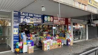 Shop 176/174 Macquarie Street Liverpool NSW 2170