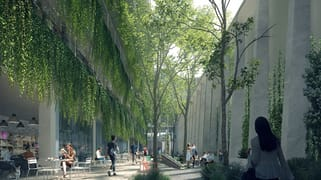 Whole Building/290 Botany Road Alexandria NSW 2015