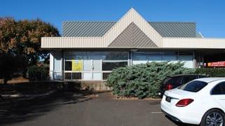Shop B(16)/238 Taylor Street Newtown QLD 4350