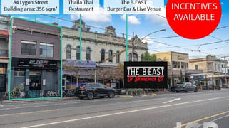 84 Lygon Street Brunswick East VIC 3057