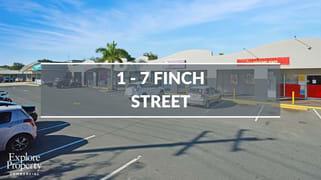 1 - 7 Finch Street Slade Point QLD 4740