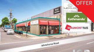 155 Whitehorse Road Blackburn VIC 3130