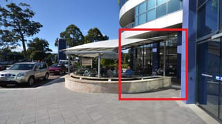 Ground  Suite 1.02a/4 Ilya Ave Erina NSW 2250