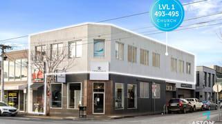 493-495 Church Street Richmond VIC 3121